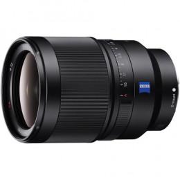 Lente Sony SEL Distagon T* FE 35 mm F1.4 ZA
