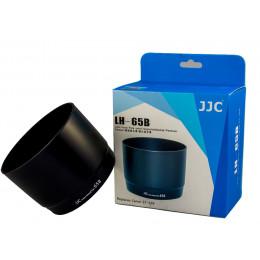 Parasol para lente Canon 70-300mm f/4-5.6 IS USM - LH 65B