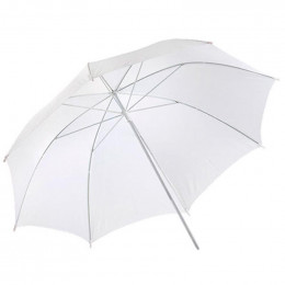 Sombrinha Difusora Branca - 101cm