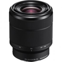 Lente Sony Sel 28-70mm FE F3.5-5.6 OSS