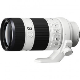 Sony FE 70-200mm f/4 G OSS Lens