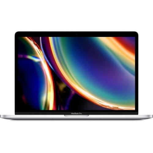 """MacBook Pro 13"""", Touch Bar, Intel i5 2.0Ghz Quad-Core, SSD 1TB, 16GB - Prata (MWP82)"""
