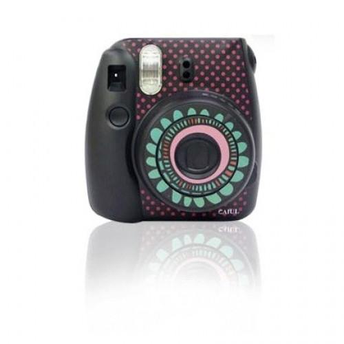 Adesivo para câmera Instax 8 dot