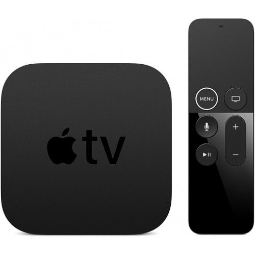 Apple TV 4ª Geração, 32 GB 4K - MQD22