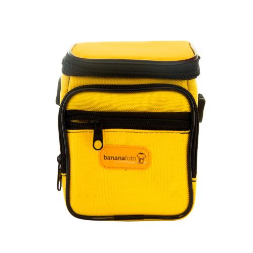 Bolsa para Instax - Sagui Amarela