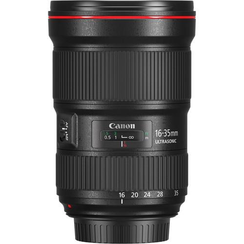 EF 16-35mm f/2.8