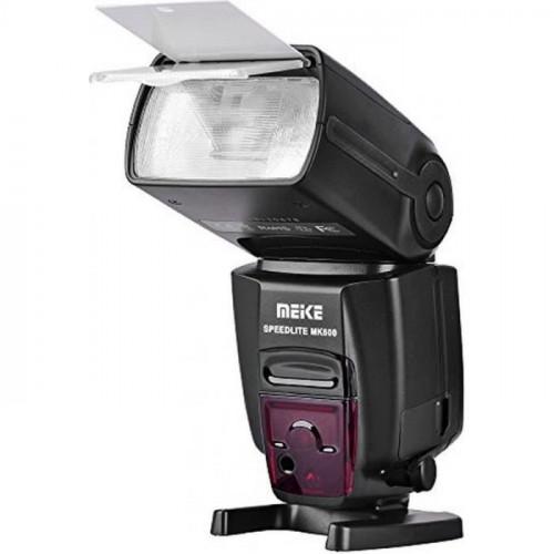 Flash Meike MK600 Canon