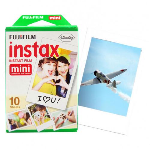 Filme Instax 10 poses
