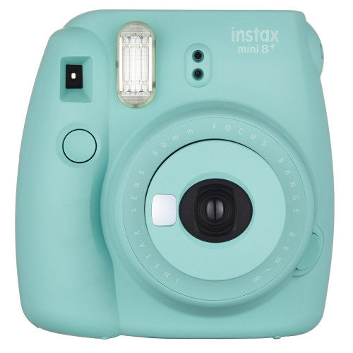 Câmera Instax Mini 8 Azul