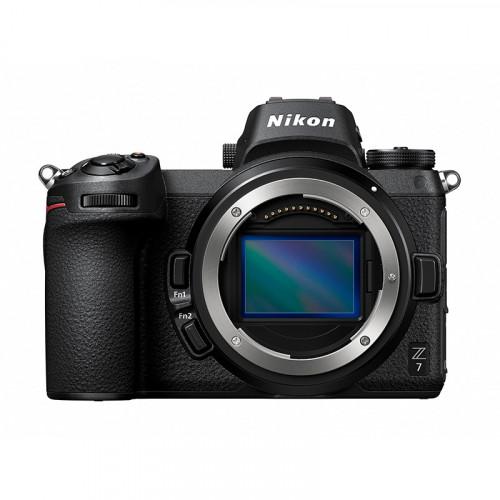 Câmera Digital Nikon Z7 Mirrorless