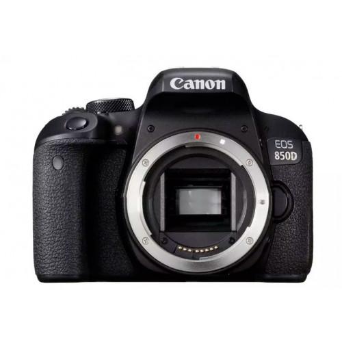 Canon T8i lançamento