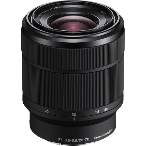 Lente Sony Sel 28-70mm