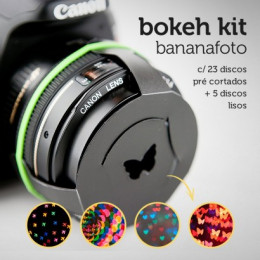Kit Bokeh Bananafoto