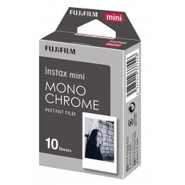 Filme Instax Monochrome (P&B) - 10 poses