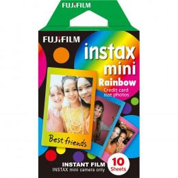 Filme Instax Rainbow - 10 poses