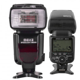 Flash Meike MK910 - Speedlite i-TTL para Nikon