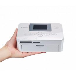 Impressora Fotográfica Canon Portátil Selphy CP1000