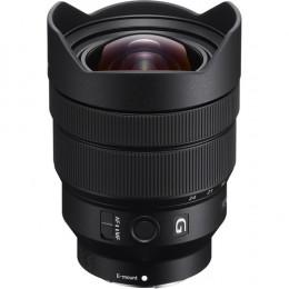 Lente Sony FE 12-24 mm f / 4 G