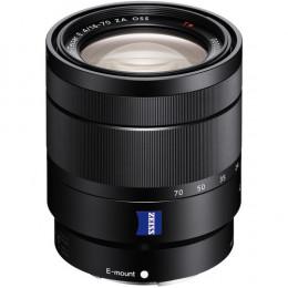 Lente Sony Vario-Tessar T * E 16-70 mm f / 4 ZA OSS