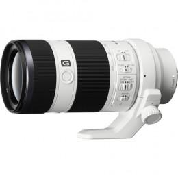Lente Sony FE 70-200mm f/4 G OSS