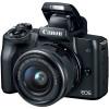 Câmera Canon EOS M50
