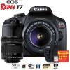 Canon T7 Kit Premium EFS 10-18