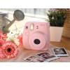 Câmera Instax Mini 8 Rosa