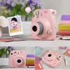 Câmera Instax Mini 8 Pink