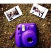 Câmera Fujifilml Instax Mini 8 Uva
