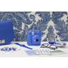 Instax Mini 9 Azul Cobalto