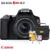 Canon SL3 Kit com 18-55