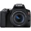 Canon SL3 Kit com 18-55 frente