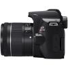 Canon SL3 Kit com 18-55 lado