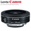 Lente EF-S 24mm f/2.8 Canon