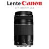 Lente Canon 75-300mm f/4-5.6 III STM