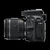 Câmera Nikon D5600