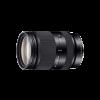 Sony E 18-200 mm f
