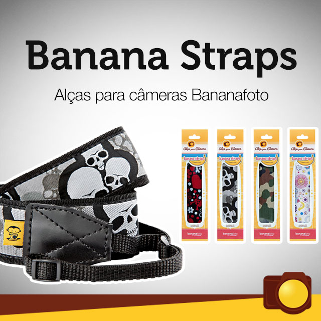 Banana Straps