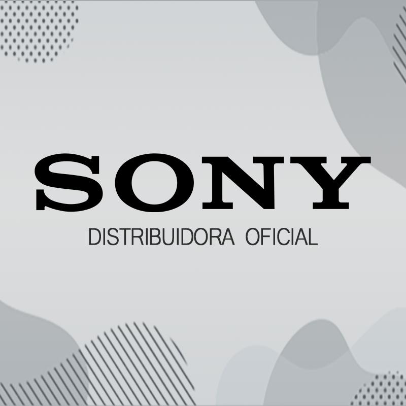 Distribuidor Oficial Câmeras Sony