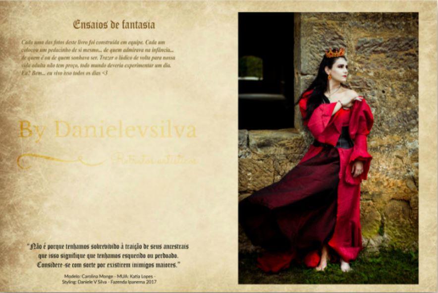ByDanielevSilva Livro Fantasia Pag 3
